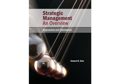 Strategic Management – An Overview