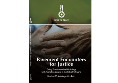 Pavement Encounters for Justice