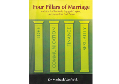 Four Pillars of Marriage
